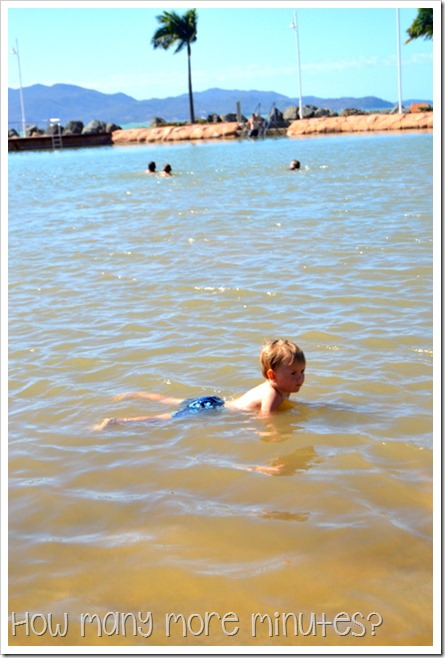 Townsville Lagoons | How Many More Minutes?