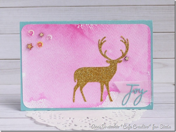 christmas-card-sizzix-big shot-deer by cafecreativo (1)