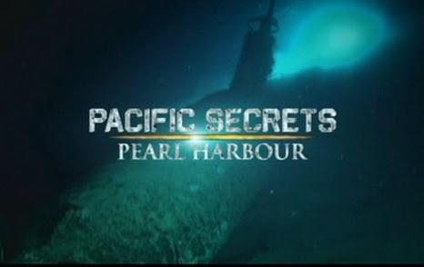 Pearl Harbor piek³o Pacyfiku / Pacific Secrets Pearl Harbour (2009) PL.TVRip.XviD / Lektor PL