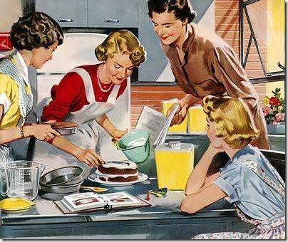 vintage ama de casa (2)
