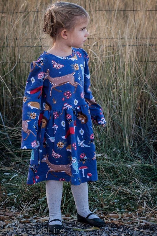 kensington dress sew a straight line-2