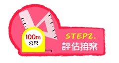 STEP 2. 評估接案