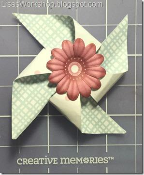 CM Paper Flowers & Bling - WSL