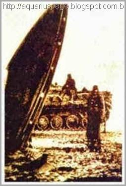 ufo-acidentado-e-capturado-pelos-russos-anos-60