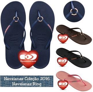 havaianas ring 2016