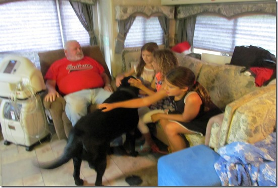Grandpa,Rigg's&thegirls06-17-15b