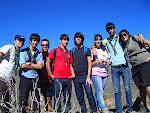 El Clan en La Bocasnia