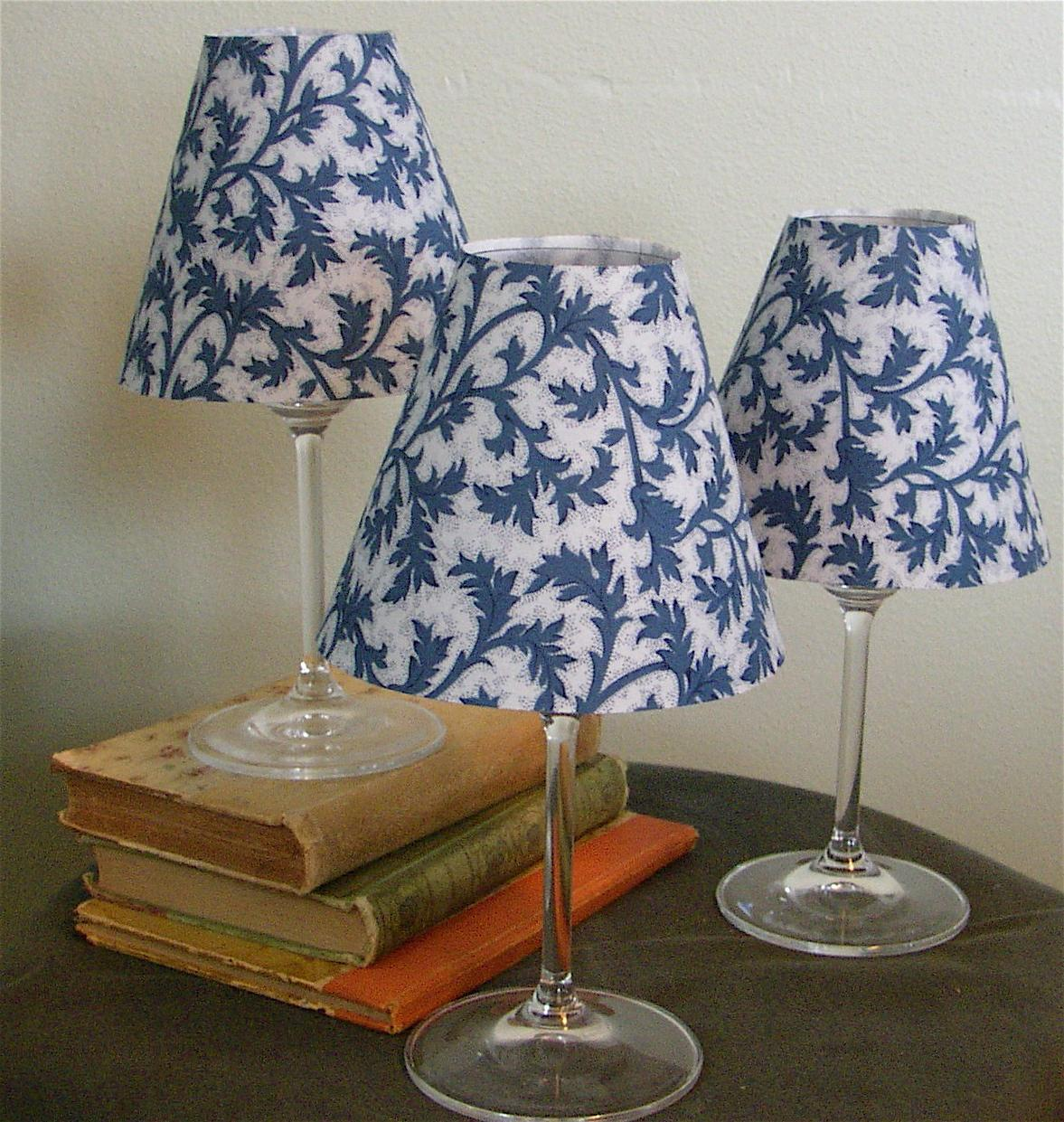 Fabric Lamp Shades for your