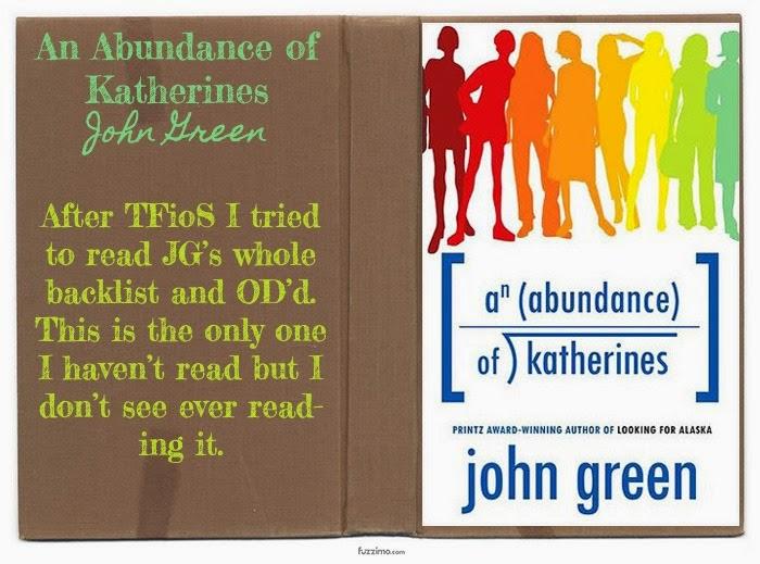 Abundance Katherines