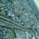 yokohama in Yokohama, Tokyo, Japan