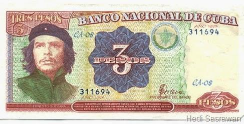 Mata uang Peso