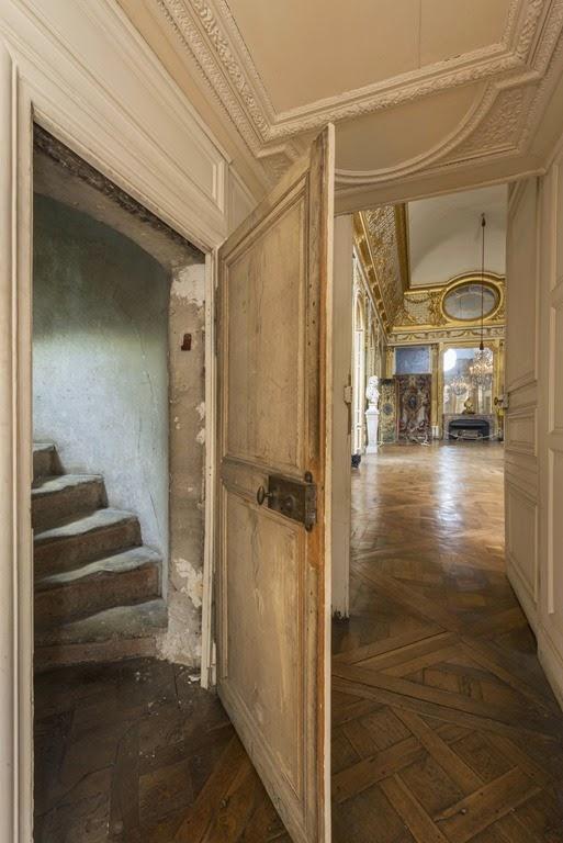 Versailles priv par nicolas jacquet les paris dld for Autour de versailles