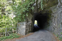Über den Passo del Cason di Lanza (1552m) Richtung Pontebba.