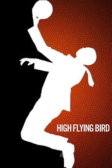 Baixar Filme High Flying Bird (2019) Dublado Torrent Grátis