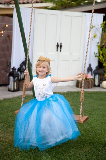 Cinderella Themed Royal Garden Party - Las Vegas www.trishphoto.com  087