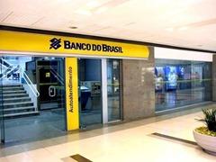 1 - Banco do Brasil - Saiu edital para escriturário - R$ 3.134,78