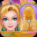 Game Princess Hairdo Salon apk for kindle fire