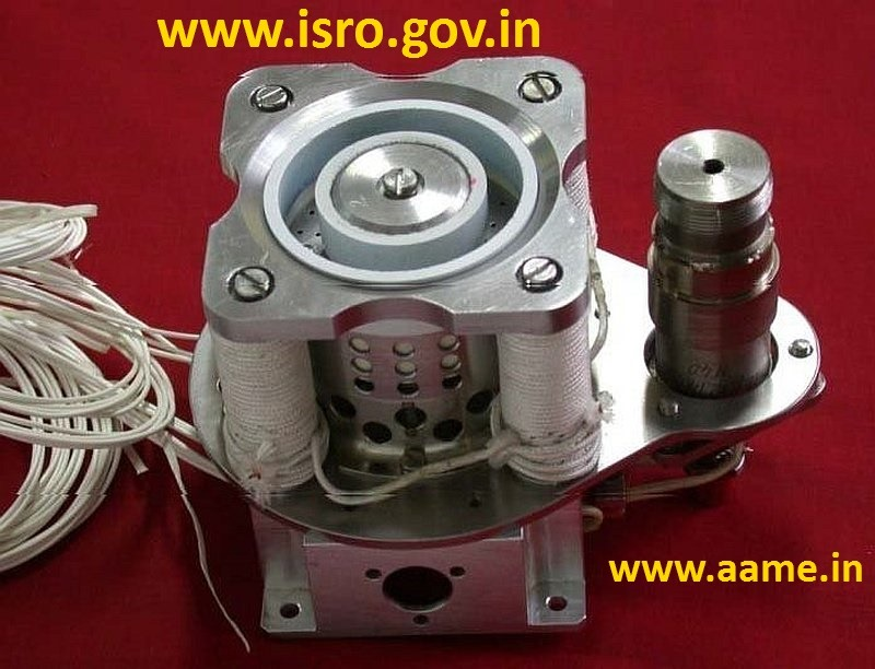 Ion-Thruster-ISRO