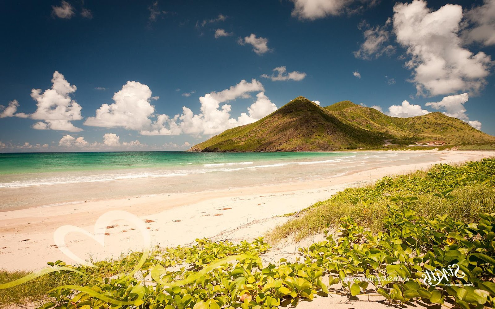 St. Kitts Computer Wallpaper