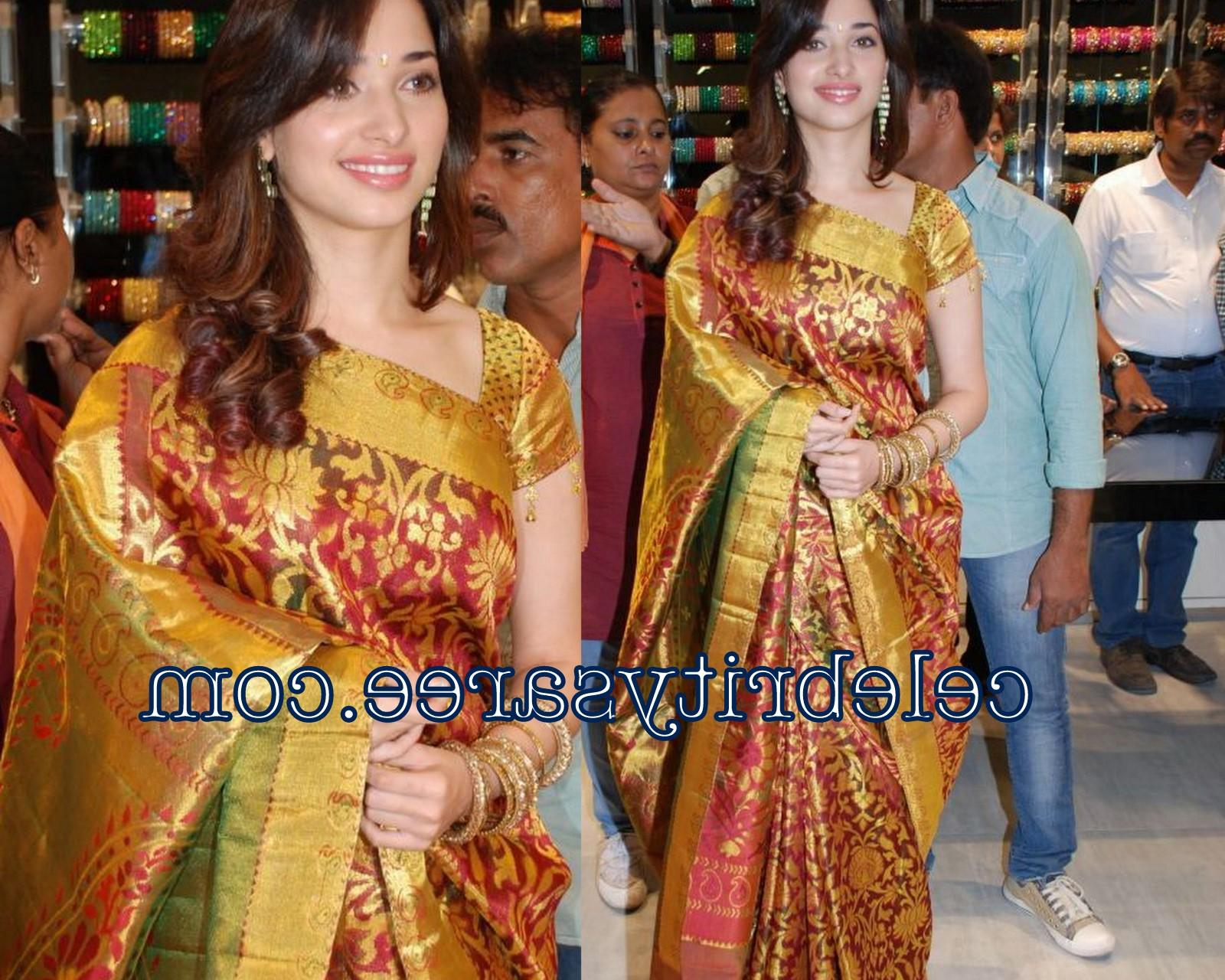 South Indian actress Tamanna