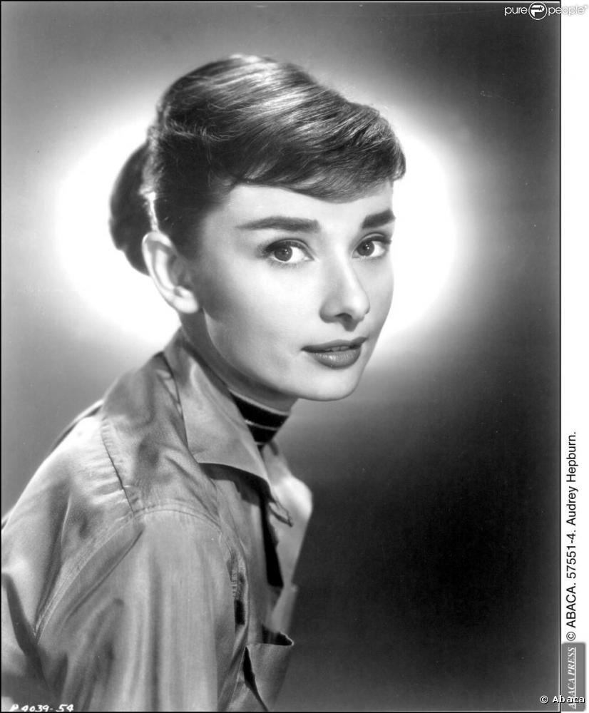 Happy Birthday Audrey Hepburn