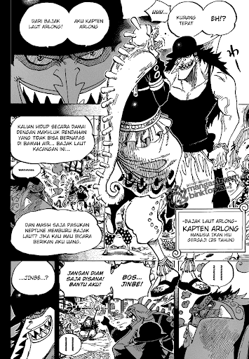 One Piece 621 page 13