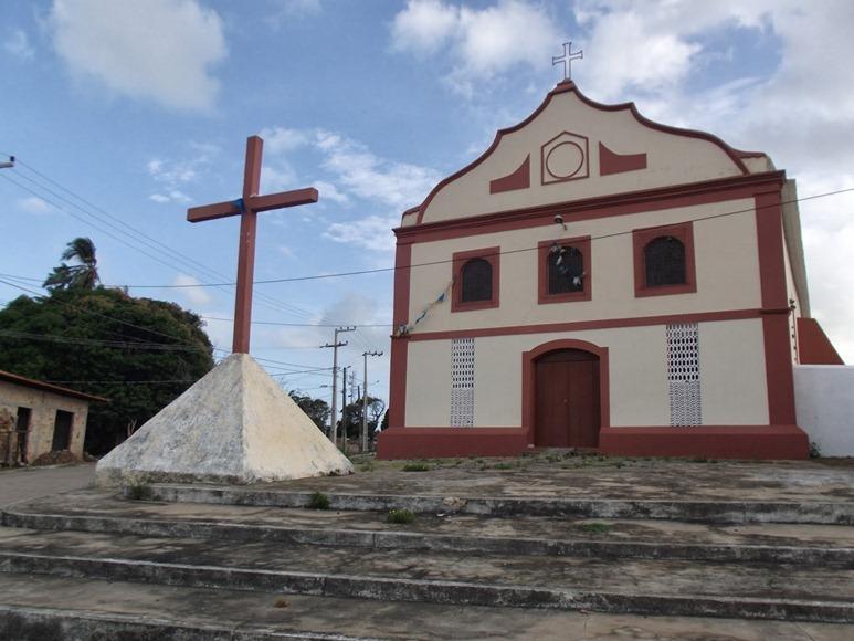 igreja de Sao José - Guimaraes, Maranhao