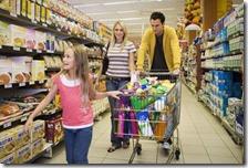 Si ferma calo consumi in Italia nel 2014