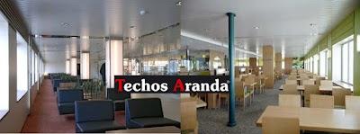 Techos aluminio Jerez de la Frontera