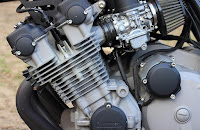 Apakah Perlu Memanaskan Motor secara Rutin di Pagi Hari
