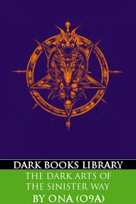 Cover of Order of Nine Angles's Book The Dark Arts of The Sinister Way (2nd Edition)