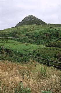 Connemara National Park, Southern Ireland.