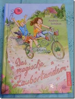 Das magische Zaubertandem