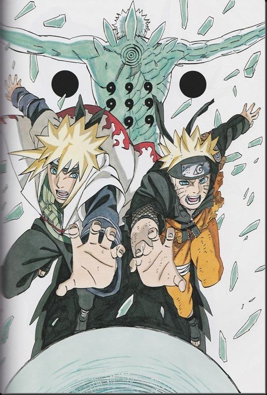 Naruto Artbook 3_841840-0021