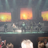 Watching The Finalists Live at the Andy Williams Moon River Theater in Branson MO 08182012-61