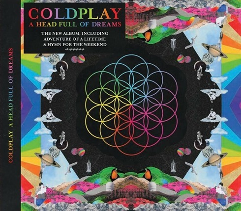 amazon coldplay