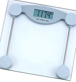 [bathroom scale]