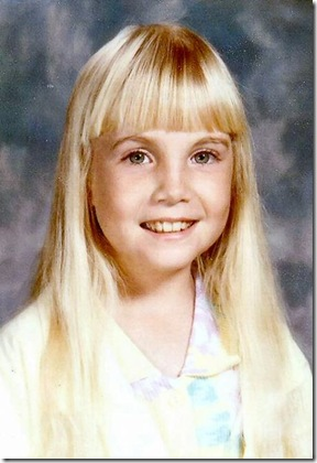 Heather O'Rourke 1