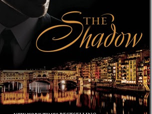 Spotlight: The Shadow (The Florentine #2) by Sylvain Reynard + Excerpt