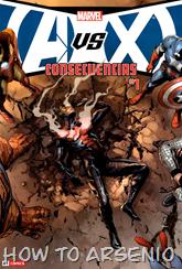 Actualización 18/05/2015: Avengers vs X-Men - Se Actualiza y se agrega Avengers vs X-Men - Consecuencias.