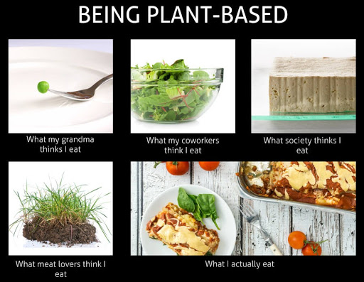 Top 7 Myths About Eating Vegan, Busted