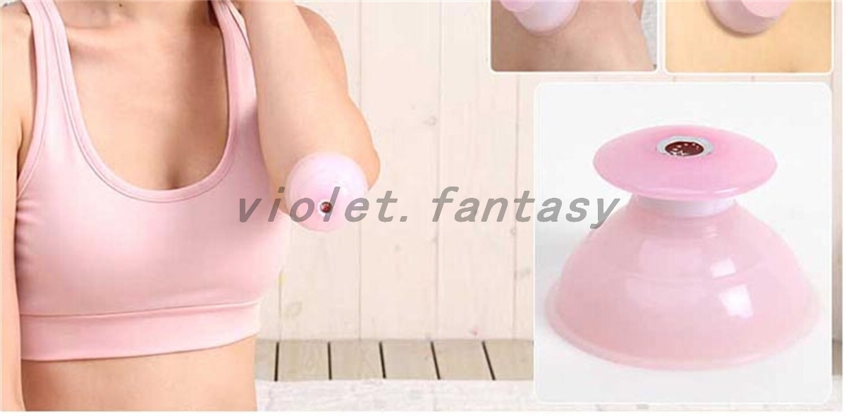 fashion massage slimming cup silicone suction cup anti cellulite slimming cup ebay. Black Bedroom Furniture Sets. Home Design Ideas
