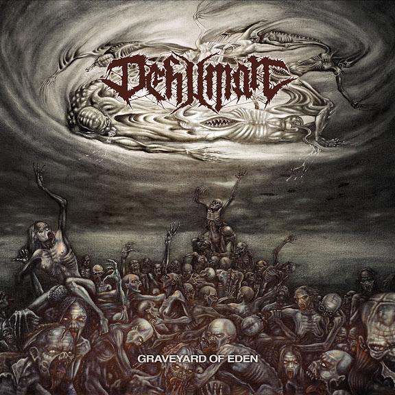 Dehuman - Graveyard of Eden (2015)