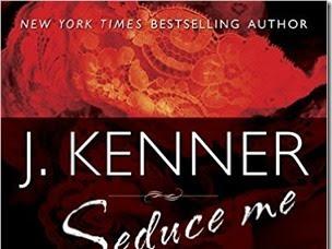 Review: Seduce Me: A Stark International Novella (Stark Trilogy #3.8) by J. Kenner