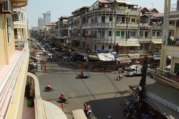 пномпень улица