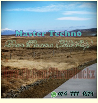 Master TechnO - Drum Panama (MashUp)