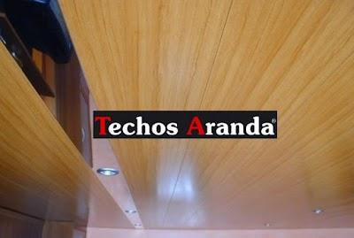 Techos aluminio Córdoba