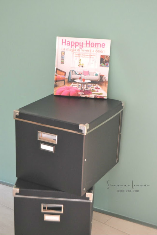 Libro_happy_home
