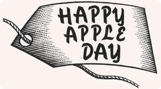 Happy-Apple-Day