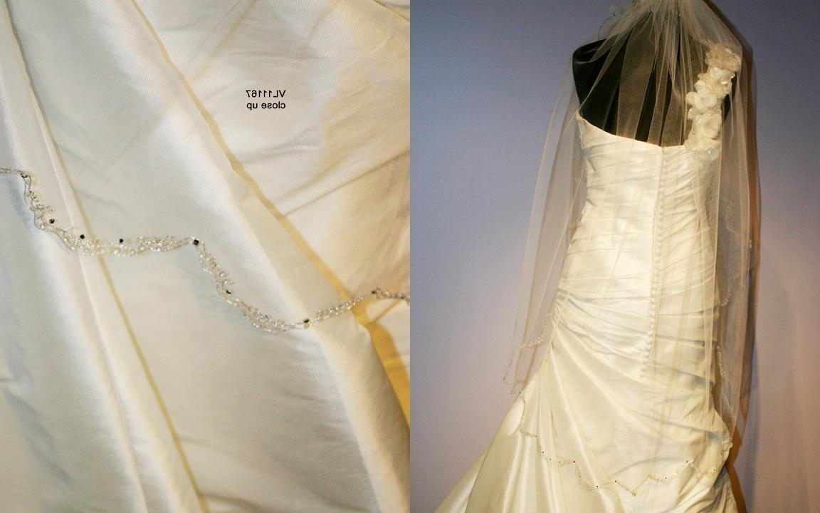 Bridal Veil Tiaras Crowns